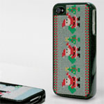 Funda iPhone DIY