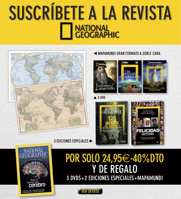 National Geographic  Especial
