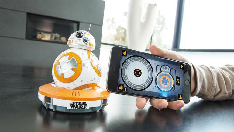 Sphero BB-8 el deseado