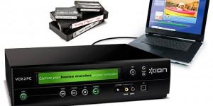 Videos VHS a PC