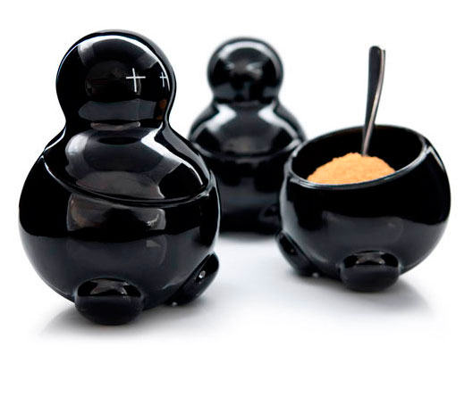 Azúcar, Té y Café