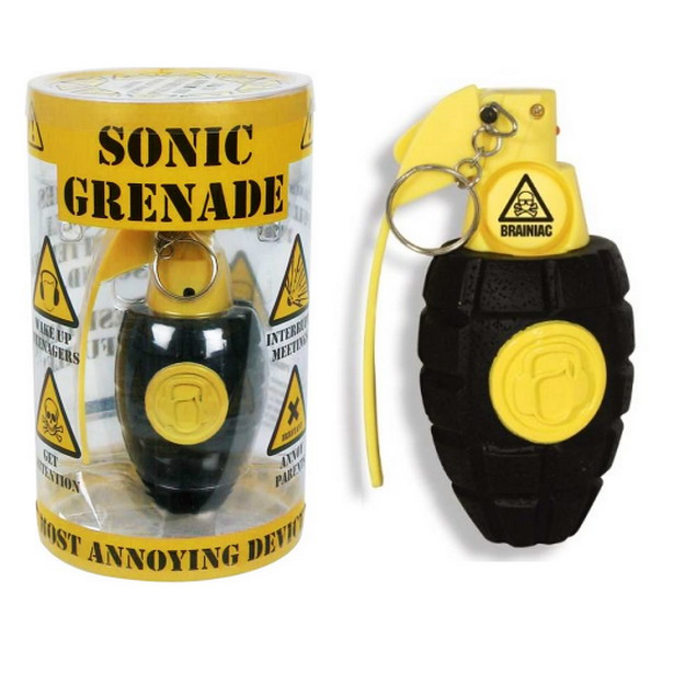 granadasonica