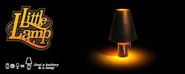 littlelamp