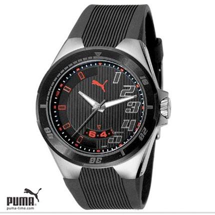 Puma CountDown