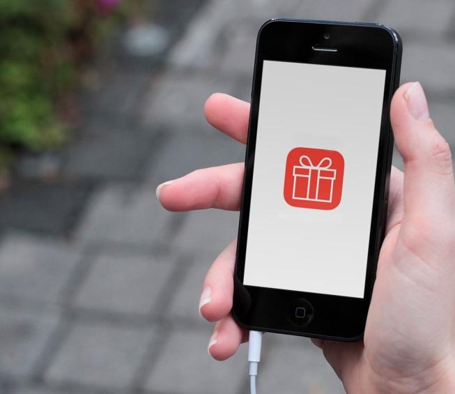 regala-aplicaciones-movil
