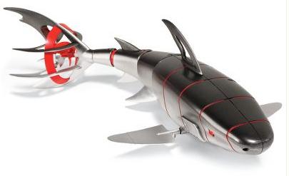 tiburonteledirigido